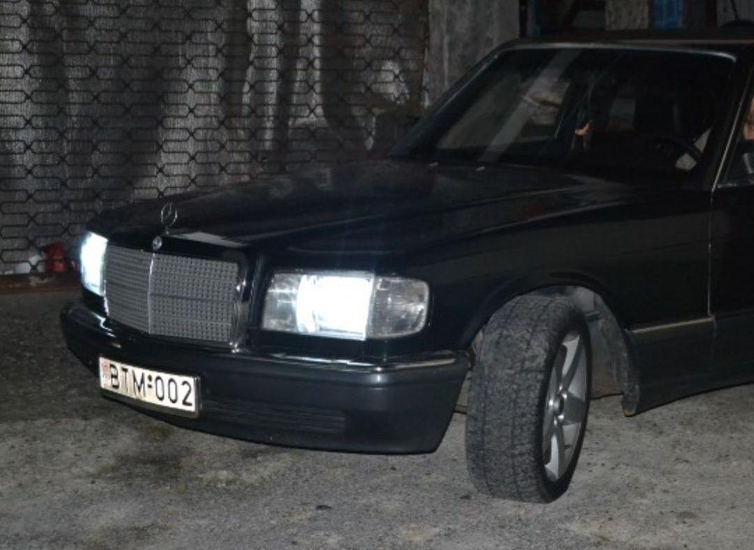 Такси в Сарпи, водитель - Зураб Михайлович
