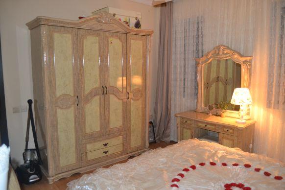 Вид комнат